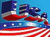 Vector clipart: Symbols USA
