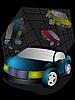Векторный клипарт: Автомобили