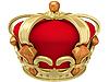 Photo 300 DPI: Gold crown