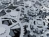 齿轮机制 | 光栅插图