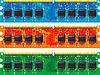 ID 3082629 | 电脑记忆卡 | 向量插图 | CLIPARTO