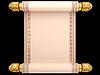 ID 3082897 | Manuskript-Rolle | Illustration mit hoher Auflösung | CLIPARTO