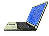 Photo 300 DPI: Portable computer laptop