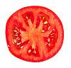 Tomato slice | Stock Foto