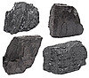 석탄   Stock Foto