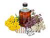 Photo 300 DPI: Herbal medicine