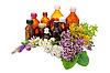 Фото 300 DPI: растительные лекарственные средства