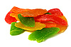 Candied fruits | Stock Foto