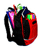 ID 3041254 | School backpack | High resolution stock photo | CLIPARTO