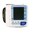 Photo 300 DPI: electronic device reading blood pressure