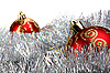 Decorations for new year and christmas | Stock Foto