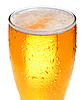 Beer in glass | Stock Foto