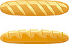 Vector clipart: bread