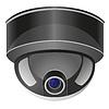 Векторный клипарт: камеры видеонаблюдения
