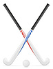 field hockey sport equipment