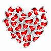 Векторный клипарт: сердце