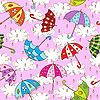 Umbrellas | Stock Vector Graphics