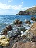 Photo 300 DPI: Seascape. Crimea