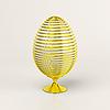 Easter egg | Stock Illustration