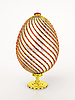 Faberge egg | Stock Illustration