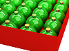 Christmas balls | Stock Illustration