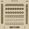 Векторный клипарт: Набор шаблонов для дизайна