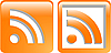Vector clipart: rss web symbol icon set