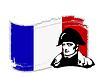Napoleon Bonaparte head