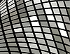 Vector clipart: silver abstract background