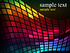 fullcolor abstract background