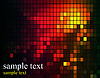 Vector clipart: fullcolor abstract background