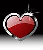 Vector clipart: valentine`s hearts