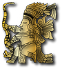 Vector clipart: mayan and inca tribal