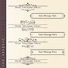 Vector clipart: set of design elements