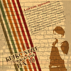 Vektor Cliparts: die abstrakte Grunge Hintergrund Wand