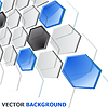 Vector clipart: Abstract Technology Background