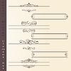 Векторный клипарт: Набор элементов дизайна