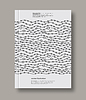 Векторный клипарт: Абстрактные шаблоны дизайна