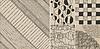 Vector clipart: strip pattern