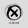 Векторный клипарт: Черный абстрактный дизайн