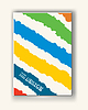 Vector clipart: Abstract template design