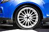 Car wheel | Stock Foto