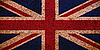 ID 3054428 | Rusty Flag Of Great Britain | High resolution stock photo | CLIPARTO