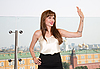 Aktorka Angelina Jolie | Stock Foto