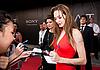 ID 3056427 | Aktorka Angelina Jolie | Foto stockowe wysokiej rozdzielczości | KLIPARTO