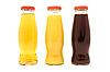 Butelki Juice | Stock Foto
