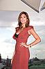 Amerykańska aktorka Eva Mendes | Stock Foto
