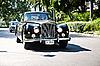 Photo 300 DPI: Bentley Continental on Vintage Car Parade