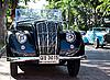 Photo 300 DPI: Morris Eight Series E on Vintage Car Parade