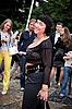 러시아어 가수 로리타 Milyavskaya | Stock Foto